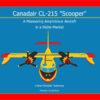 CL-215 Scooper